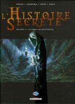 L'histoire secrète # 3