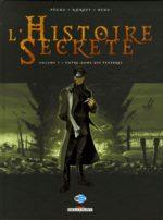 L'histoire secrète # 7