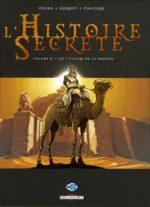 L'histoire secrète # 8