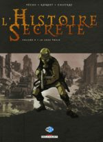 L'histoire secrète # 9