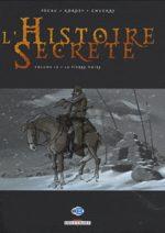 L'histoire secrète # 10