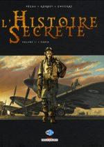 L'histoire secrète # 11