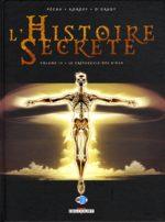 L'histoire secrète # 13