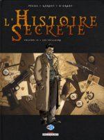 L'histoire secrète # 14