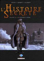 L'histoire secrète # 15