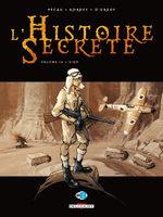 L'histoire secrète # 16