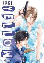 Yellow 1 Manga