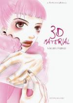 3D Material Manga