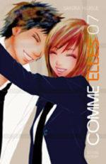Comme Elles 7 Manga