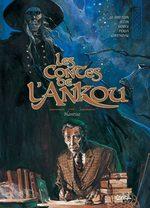 Les contes de l'Ankou 1