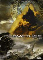 Prométhée 1 BD
