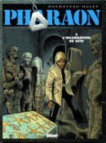 Pharaon 3