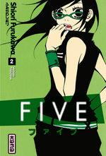 Five # 2
