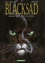 Blacksad # 1