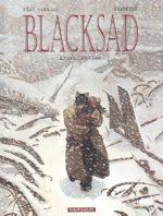 Blacksad # 2