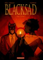 Blacksad # 3