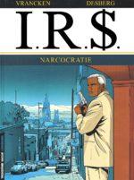 I.R.S. # 4