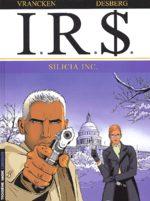 I.R.S. # 5