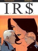 I.R.S. # 6