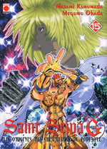 Saint Seiya Episode G 15