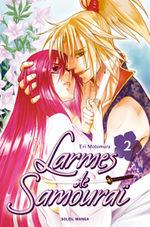 Larmes de Samouraï 2 Manga