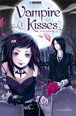 Vampire Kisses  1