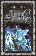 Angel Sanctuary 6 Manga