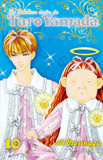 Le Fabuleux Destin de Taro Yamada 10 Manga