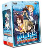 Mars Daybreak 1 Série TV animée