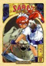 Sarai 2 Manga