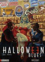 Halloween Blues 4