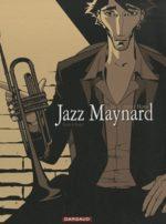 Jazz Maynard # 1