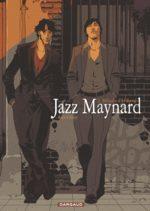Jazz Maynard # 2