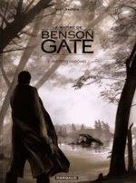 Le maître de Benson Gate # 2