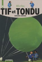 Tif et Tondu 6