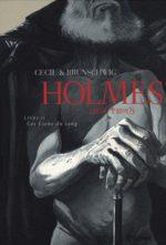 Holmes (1854/1891?) # 2