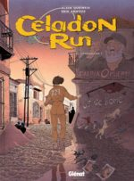 Celadon run 3