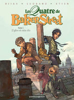 Les quatre de Baker Street # 1