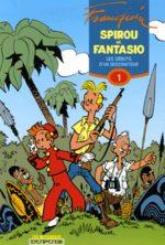 Les aventures de Spirou et Fantasio # 1