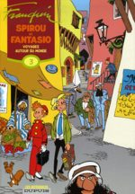 Les aventures de Spirou et Fantasio # 3