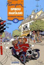 Les aventures de Spirou et Fantasio # 5