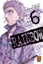 Rainbow 6 Manga