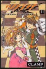 Tsubasa Reservoir Chronicle 11