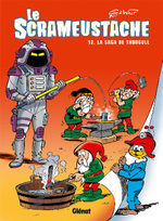 Le Scrameustache 12
