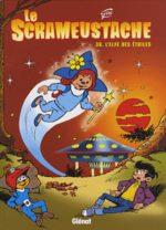 Le Scrameustache 38