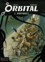Orbital # 2