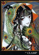 xxxHoLic 6 Manga