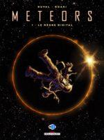 Meteors # 1