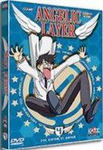 Angelic Layer 4 Série TV animée