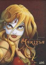 Marlysa # 1
